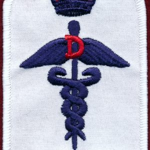 Dental Tech Insignia
