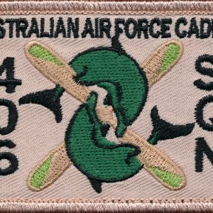 AAFC - 406 SQN - Australian Air Force Cadets (#5)
