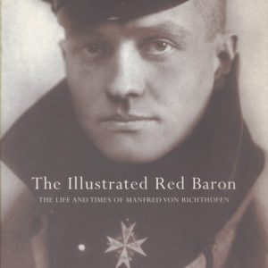 The IIllustrated RED BARON  (P. Kilduff)