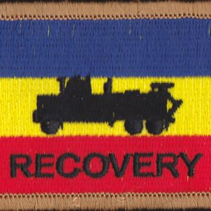 IRAQ - OBG(W)-4 Recovery Section Wksps, CT Tenacious