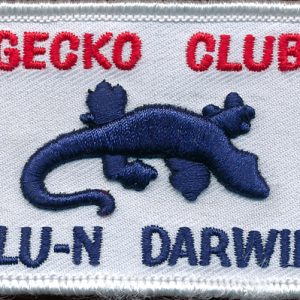 "JLU - North - Darwin ""Gecko Club"""