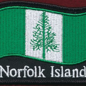 ACU  Norfolk Island Cadet unit