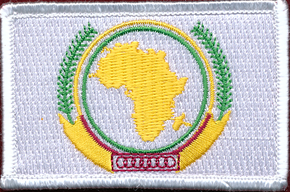 United Nations Patch - Mission to DARFUR 2009-2013