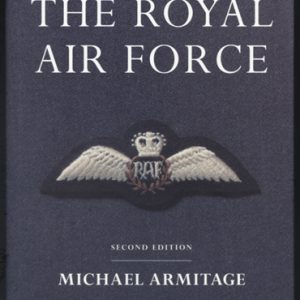 The Royal Air Force   by Michael Armitage