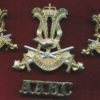 Hat, Collar and Title set - AABC (A/A)