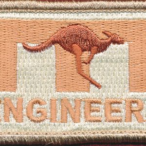 ENGNR - ENGINEERS  Patch