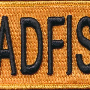 ADFIS Patch   (U/official)  (ca 2008)