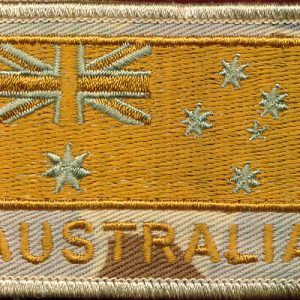 Australian National Flag - Subdued  (DPDU)