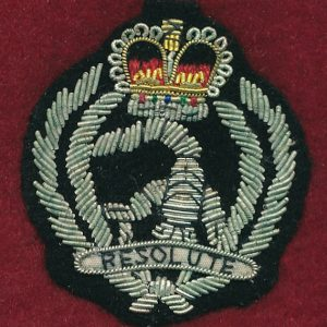 3/4 CAV REGT - Bullion Beret Badge