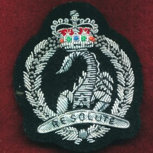 3/4 CAV REGT - Bullion Pocket Badge