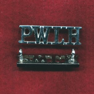 4/19th PWLH - Metal Shoulder Title  (53/60s)