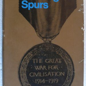 Wearing Spurs  (Author John Reith)