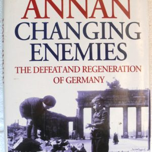 Changing Enemies  (Author Noel Annan)