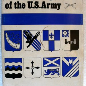 Infantry Regiments of the US Army (James A Sawiciki)
