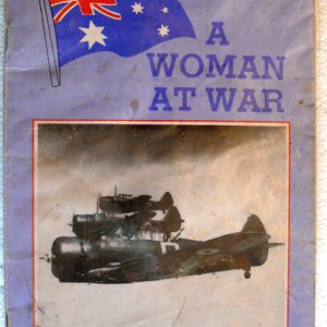 A Women at War ( Eve Scot)t