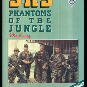 SAS - Phantoms of the Jungle (1st ED)