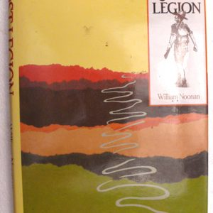 Lost Legion       (Author :W Noonan)