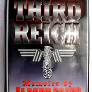 Inside the Third Reich (Albert Speer)