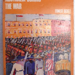 Official History of Australia in the War 1914-18  Vol 11