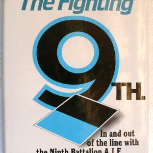 Campaigning with the fighting 9th (Author :C M Wrench MC)