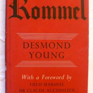 Rommel  (Author Desmond Young)