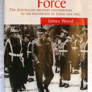 The Forgotten Force (James Wood)