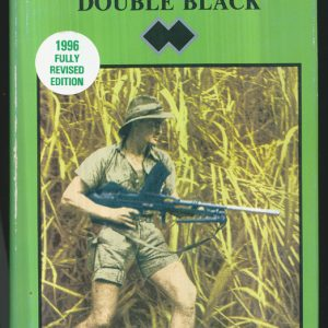 Commando Double Black - 2/5th Independent Company
