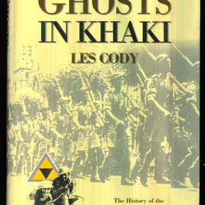Ghosts In Khaki ..History of 2/4th MG Bn.   (Cody)