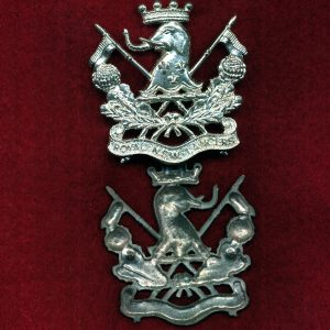 1/15th RNSWL Hat Badge  (60/96) (Var.3)