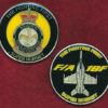 "RAAF  - 1 Sqn ""The Fighting First"""