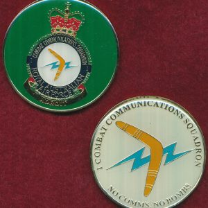 RAAF  - 1 Combat Communications Squadron