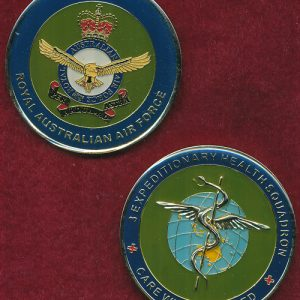 RAAF  - 3 Expeditionary Health Squadron