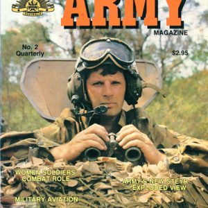 ARMY Magazine Quarterly - No.2