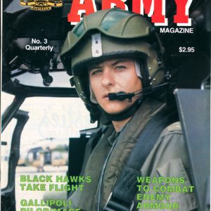 ARMY Magazine Quarterly - No.3