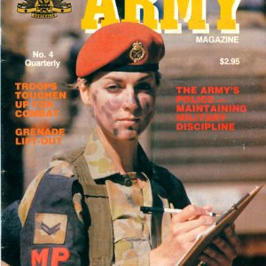 ARMY Magazine Quarterly - No.4