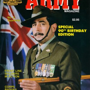 ARMY Magazine Quarterly - No.6
