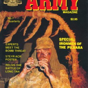 ARMY Magazine Quarterly - No.7