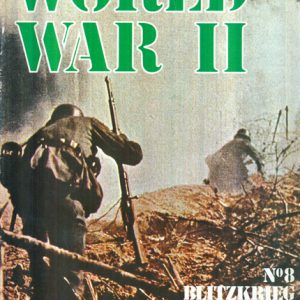 World War 11 - No.8
