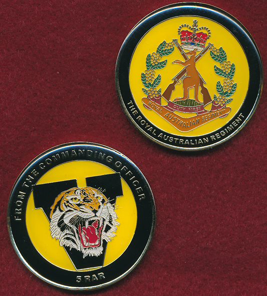 iraq lamassu Patch Australian Army Amtg- 3