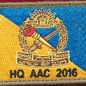 ACU  HeadQuarters Australian Army Cadets 2016