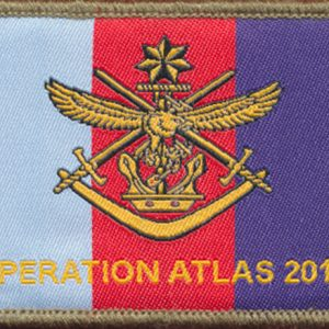 Operation Atlas 2018