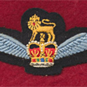 Aust Army Aviation Pilots wings (#4)
